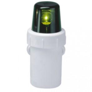 Plastimo verwijderbare navigatie verlichting stuurboord