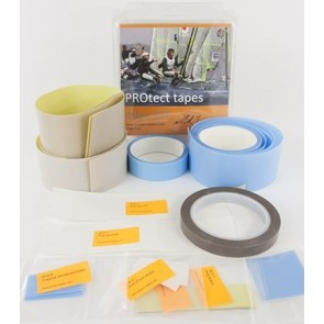 PROtect tapes Jacht kit transparant