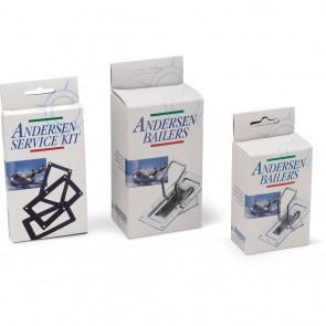 Andersen super mini service set