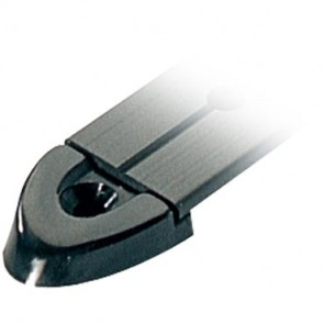 Ronstan Series 25 mm eindstop T rail