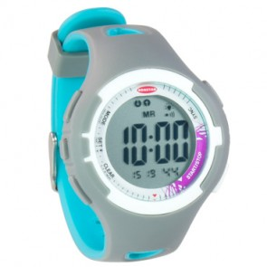 Ronstan Clear start horloge 40mm grijs/blauw