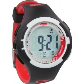Ronstan Clear start horloge 40mm zwart/rood