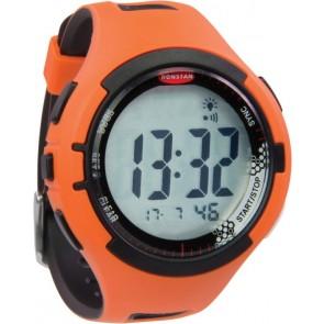 Ronstan Clear start horloge oranje/zwart