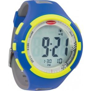 Ronstan Clear start horloge blauw/lime