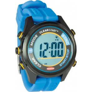 Ronstan Clear start horloge 40mm blauw/zwart