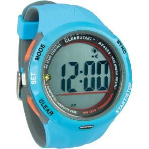 Ronstan Clearstart horloge 50mm blue
