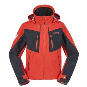 Musto BR2 Race Lite Jacket SB0220 Fire Orange