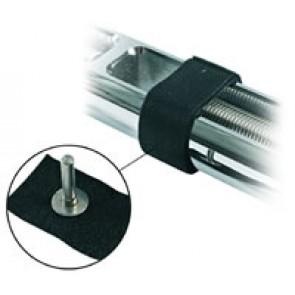 Smart pin voor spanners verstaging zeilboot Blue Wave