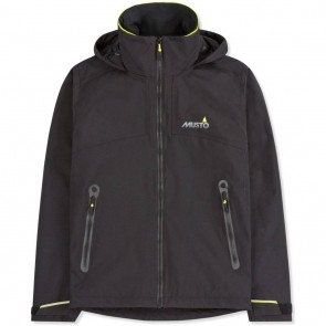 Musto BR1 Inshore Jacket Black