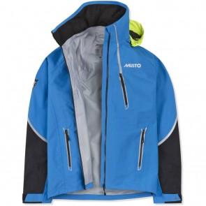 Musto MPX Gore-Tex Pro Race Jacket Brilliant Blue