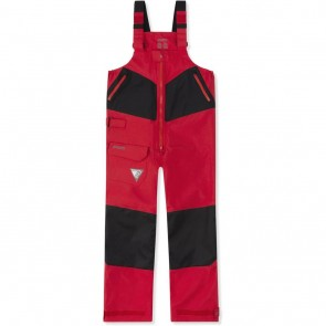 Musto BR2 Offshore Trouser True Red/Black