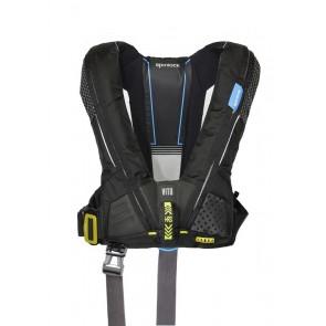 Spinlock Deckvest Vito 170N Hammar, Quick Release Harnas Lifejacket