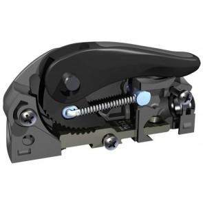 Spinlock XAS valstopper enkel 4-8mm XAS0408/1