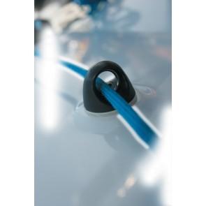 Spinlock Zelf uitlijnend dekoog max. 10 mm lijn (2 schroeven)