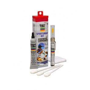 smeermiddel op teflon basis superlube sportsman kit (Default)