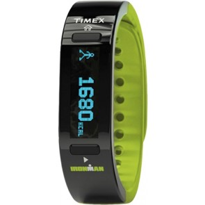 Timex Ironman Move x20 Activity Band Fullsize Lime