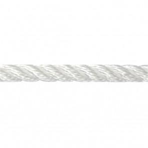 U-rope Prijslandvast polypropyleen lijn wit