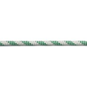 U-rope Offshore polyester lijn wit/groen