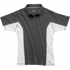 Gill Women's UV Tec Polo