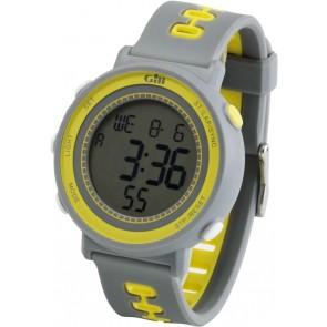 Gill Race Watch Grey zeilhorloge
