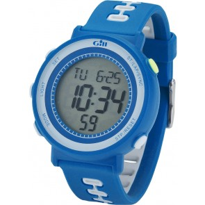 Gill Race Watch Blue