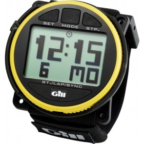 Gill Regatta Race Timer Yellow starttimer