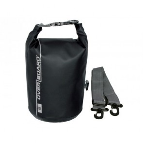 OverBoard 5L Dry Tube black