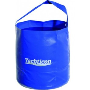 Yachticon opvouwbare emmer 10L