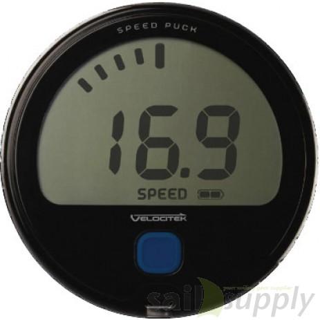 Elektronisch kompas Velocitek Speedpuck