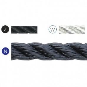 U-rope 3-Strengs Polyester lijn